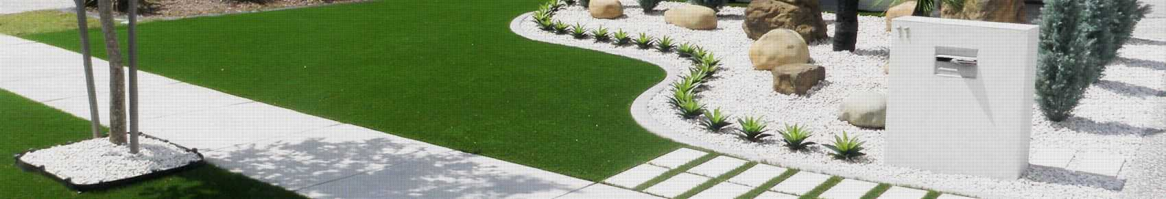 Artificial and Synthetic Grass