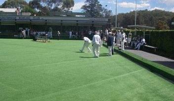 artificial turf Melbourne