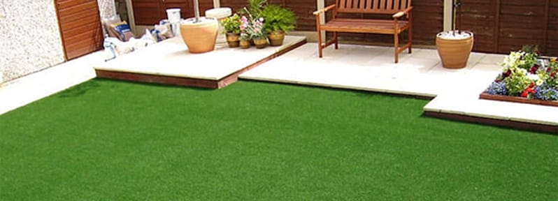 Three Great Uses for Artificial Grass in Melbourne