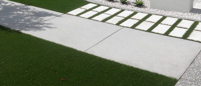3 uses for artificial grass
