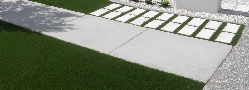 Three Creative Ways to Use Artificial Grass