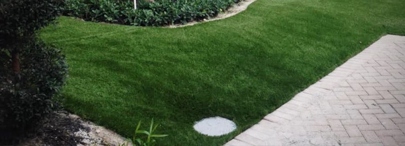 Going it alone? DIY artificial grass installation