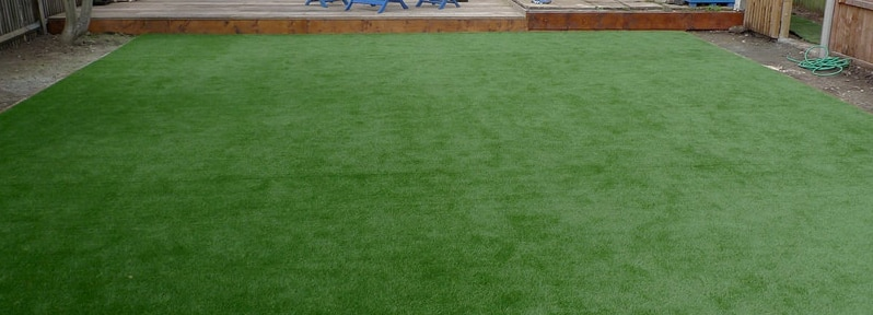 Top 5 thing to think before installing your fake turf