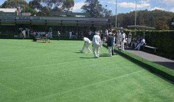 artificial turf Melbourne
